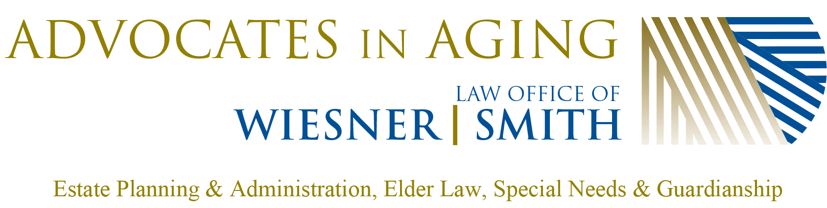 Advocates in Aging: Law Office of Wiesner Smith